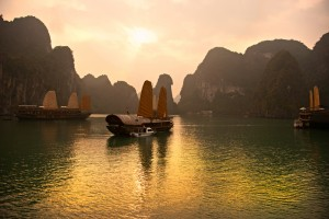 captivating allure of Vietnam