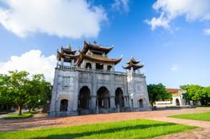 Christmas Vacation in Vietnam