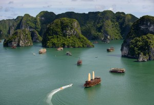 Halong Bay Tour Package
