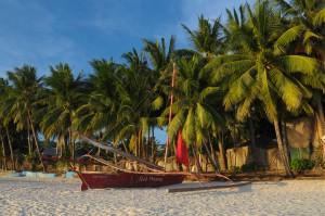Beach Holidays Philippines