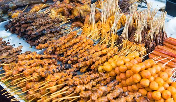 「canggu beach Street food」の画像検索結果