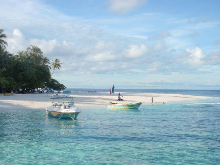 Kuda Bandos Island