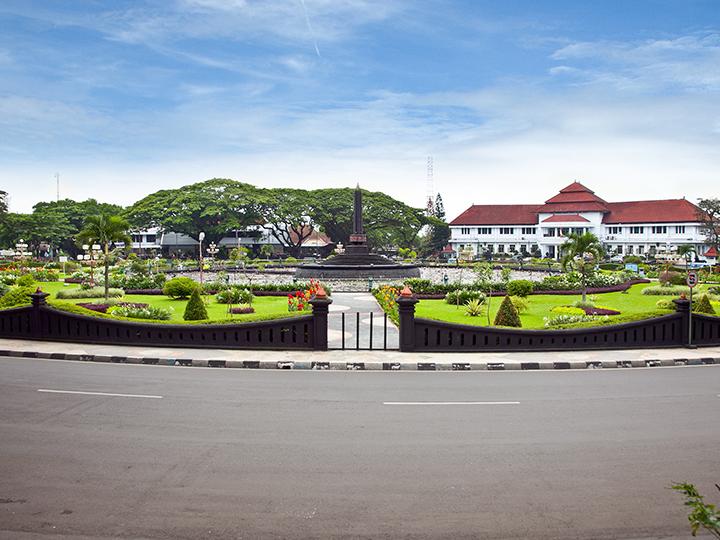 Malang Java