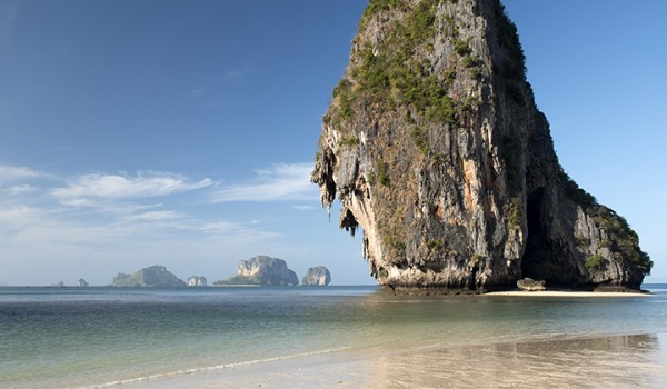 Alluring beaches of Thailand