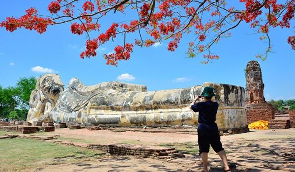 Amazing Ayutthaya