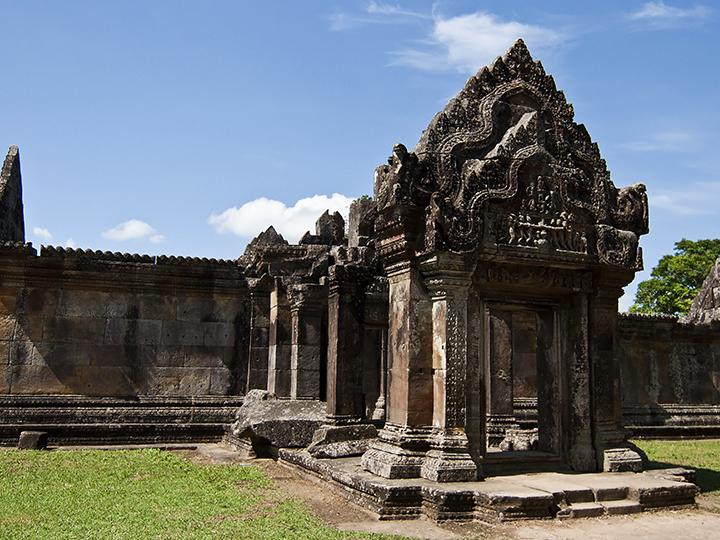 Unesco preah vihear