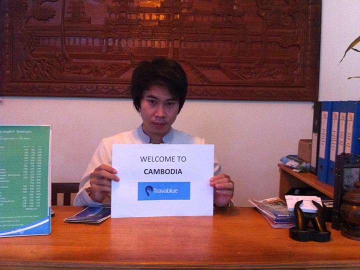 travablue cambodia