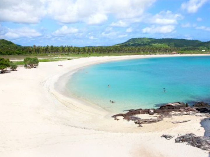 kuta beach lombok indonesia