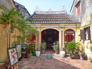 hoi an ancient house